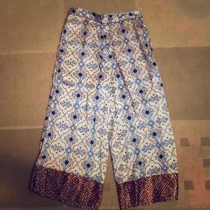 Topshop pants size US 2